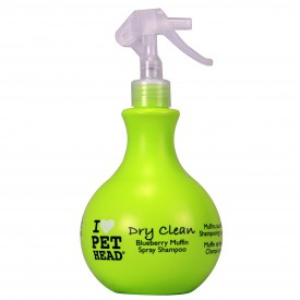 Shampoo Dry Clean (450ml)