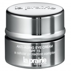 LA PRAIRIE Anti-Aging Eye Cream SPF15 15ml