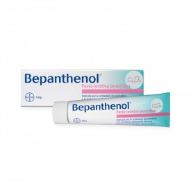 Pasta Lenitiva Protettiva Bepanthenol (100g)