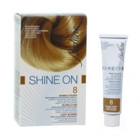 Shine On 8 Biondo Chiaro