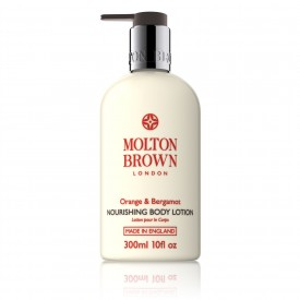 Orange & Bergamot Body Lotion (300ml)
