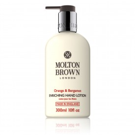 Orange & Bergamot Hand Lotion (300ml)