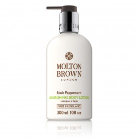 Black Peppercorn Body Lotion (300ml)