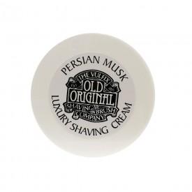 Luxury Shaving Cream Persian Musk - Crema da Barba (180gr)