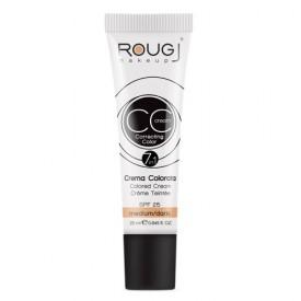 Rougj CC Cream SPF 25 Colore Medium (25ml)