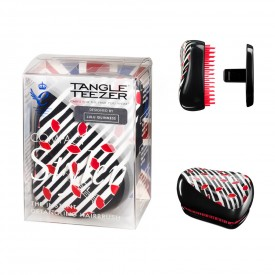 Tangle Teezer - Compact Styler Lulu Guinness LIMITED EDITION