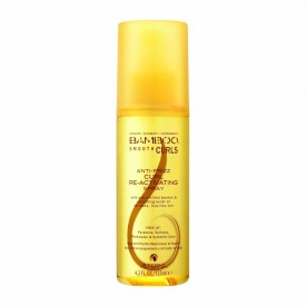 Bamboo Smooth Curls Anti-Frizz Curl Re-Activating Spray (125ml)