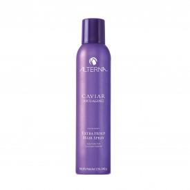 Caviar Extra Hold Hairspray (340gr)