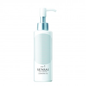 Sensai - Cleansing Oil - Olio Lavante (150ml)