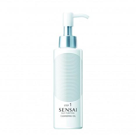 Sensai - Cleansing Oil - Olio Lavante (150ml)