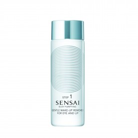 Sensai - Gentle Make-Up Remover For Eye and Lip - Struccante Delicato per Viso e Occhi (100ml)
