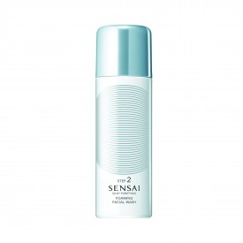 Sensai - Foaming Facial Wash - Sapone Schiumogeno Extradelicato (150ml)