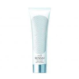 Mud Soap Wash & Mask - Sapone e Maschera Trattante per Pelli Impure (125ml)
