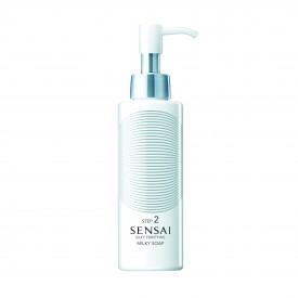 Sensai - Milky Soap - Latte Schiumogeno Delicato (150ml)