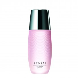 Sensai - Lotion II - Moist - Lozione Tonica Preparatrice (125ml)