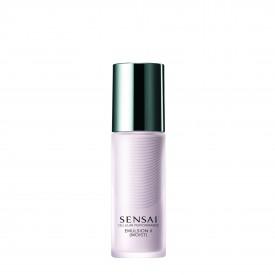 Sensai - Emulsion II - Moist - Emulsione Idratante Preparatrice in Travel Size (50ml)