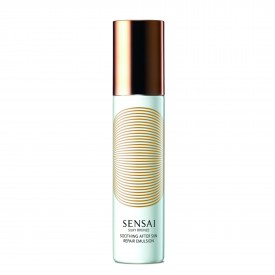 Sensai - Silky Bronze Soothing After Sun Repair Emulsion - Emulsione Doposole Lenitiva con Complesso Idratante (150ml)