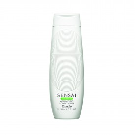 Sensai - Shidenkai Volumizing Conditioner - Balsamo Volumizzante e Idratante con Proprietà Antibatteriche ed Elasticizzanti (250ml)