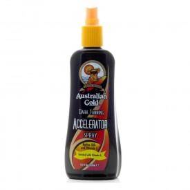 Dark Tanning Accelerator Spray Acceleratore Abbronzatura (250ml)