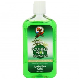 Soothing Aloe After Sun Gel (547ml)