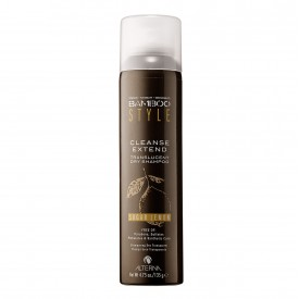 Bamboo Style Cleanse Extend Translucent Dry Shampoo Mango Coconut (135gr)