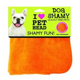 Panno Asciugapelo Dog Shamy