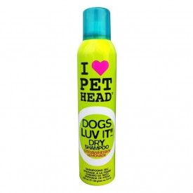 Dogs Luv It Dry Shampoo (250ml)