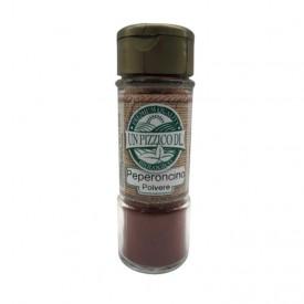 Peperoncino in Polvere Bio