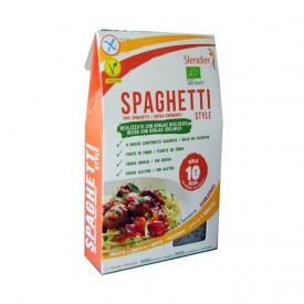 Shirataki Spaghetti Bio Vegani