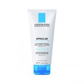 Effaclar Gel Schiumogeno Purificante Pelle Grassa e Sensibile (200ml)