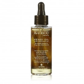 Bamboo Smooth Kendi Oil Pure Treatment Oil (50ml)