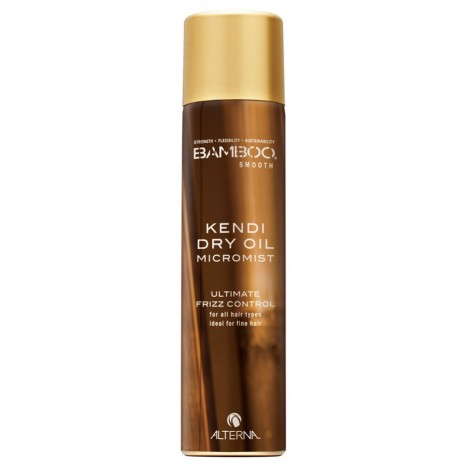 Bamboo Smooth Kendi Dry Oil Micromist (170ml)
