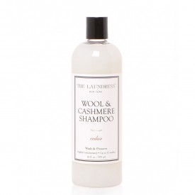 Wool & Cashmere Shampoo (475ml)