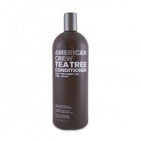 American Crew Tea Tree Conditioner (250ml)