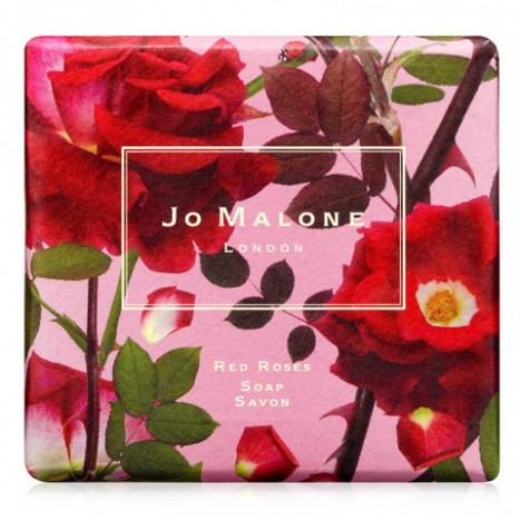 JO MALONE RED ROSES SOAP 100G