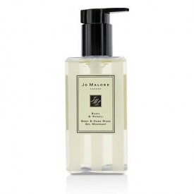BASIL NEROLI BODY & HAND WASH 250 ML