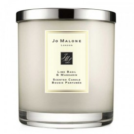 LIME BASIL MANDARIN LUX CANDLE 2.5KG