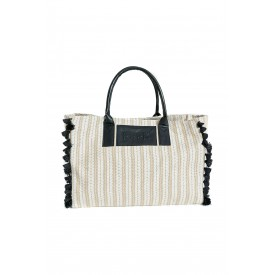 FK F18A1A1120U PLUS BEACH BAG TG UN
