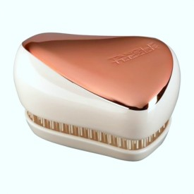 Tangle Teezer - Compact Styler - Rose Gold Luxe
