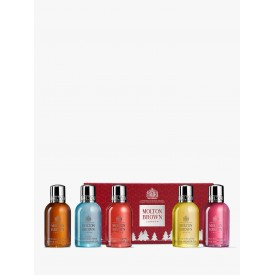 Molton Brown The Classic Seasonal Collection 5 x 50 ml