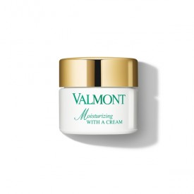 Valmont - Moisturizing With A Cream (50ml)