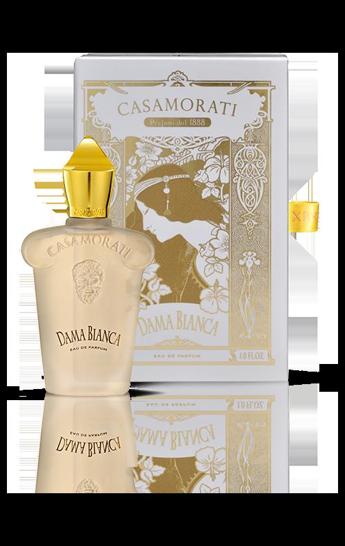 Image of Dama Bianca Casamorati - Xerjoff Eau de Parfum 30 ML 8033488154523