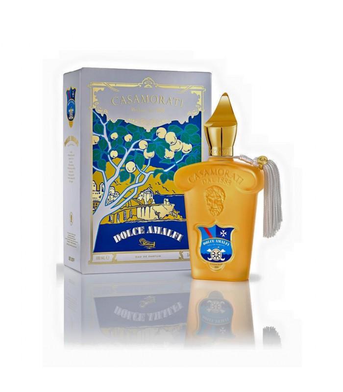 Image of Dolce Amalfi Casamorati - Xerjoff Eau de Parfum 100 ML 8033488150112